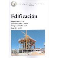 EDIFICACION (Nueva edición en un solo volumen)