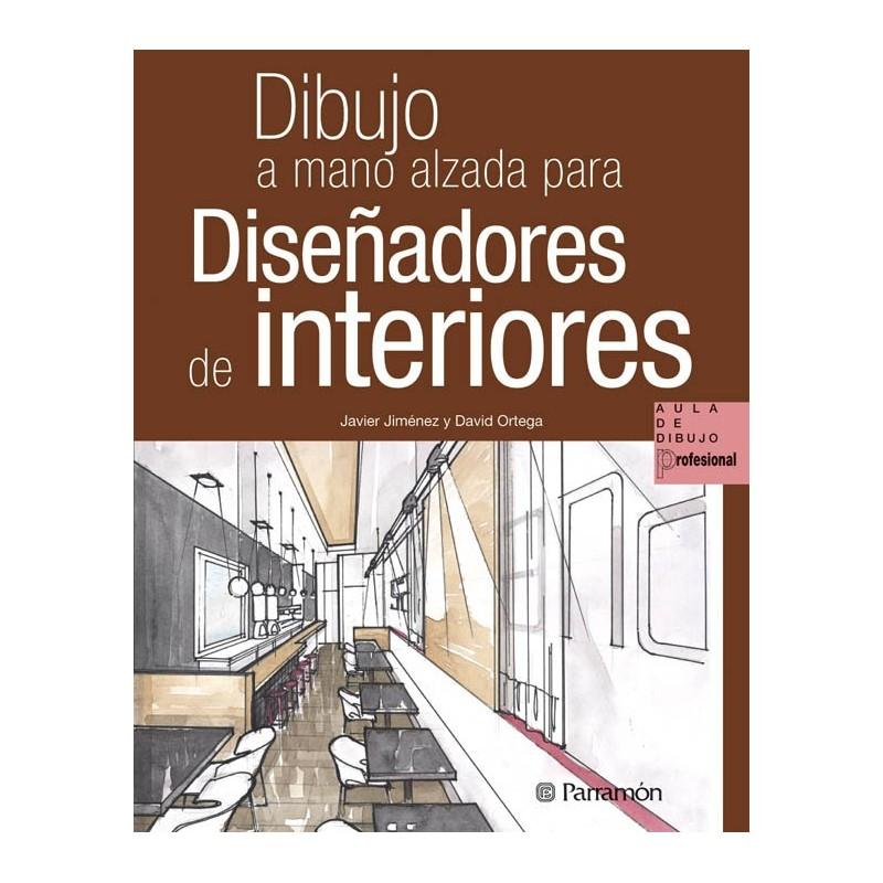 Libro dibujo a mano alzada para dise adores de interiores for Diseno de interiores pdf