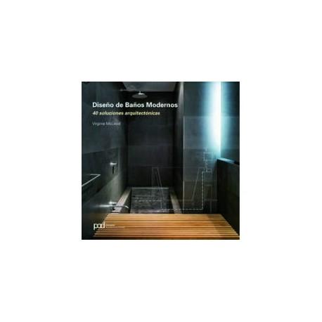Libro dise o de ba os modernos libros t cnicos online - Diseno de banos online ...