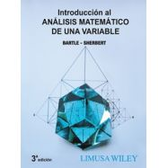 INTRODUCCION AL ANALISIS MATEMATICO DE UNA VARIABLE- 3ª Edición