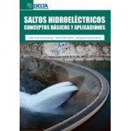SALTOS HIDROELECTRICOS. Conceptos Básicos y Aplicaciones