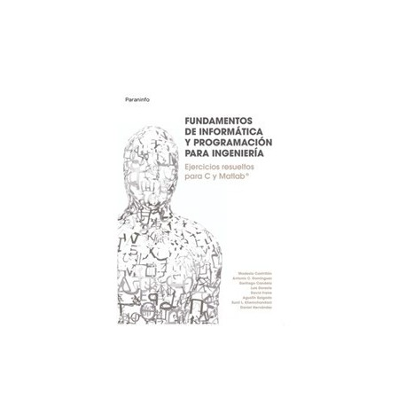 FUNDAMENTOS DE INFORMATICA Y PROGRAMACION PARA INGENIERIA