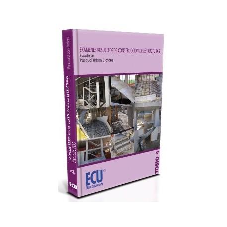 Libro examenes resueltos de construccion de estructuras de - Precios de estructuras de hormigon ...
