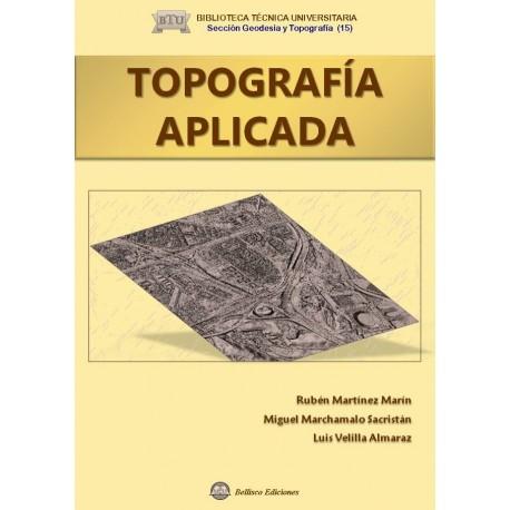TOPOGRAFIA APLICADA