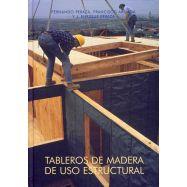 TABLEROS DE MADERA DE USO ESTRUCTURAL