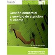 GESTION COMERCIAL Y SERVICIO DE ATENCION AL CLIENTE