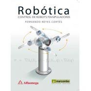 ROBOTICA: CONTROL DE ROBOTS MANIPULADORES