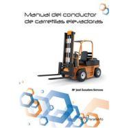 MANUAL DE CONDUCTOR DE CARRETILLAS ELECTRICAS