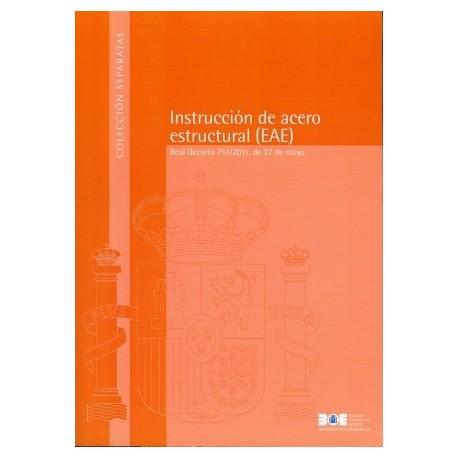INSTRUCCION DE ACERO ESTRUCTURAL (EAE)