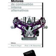 MOTORES DE COMBUSTION INTERNA ALTERNATIVOS