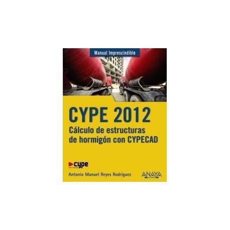 Libro cype 2012 c lculo de estructuras de hormig n con - Precios de estructuras de hormigon ...