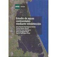 ESTUDIO DE AGUAS CONTNENTALES MEDIANTE TELEDETECCION