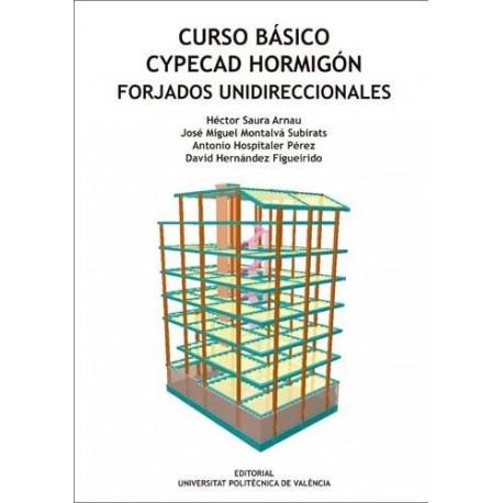 CURSO BASICO CYPECAD HORMIGON, Forjados Unidireccionales