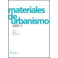 MATERIALES DE URBANISMO 2009.11