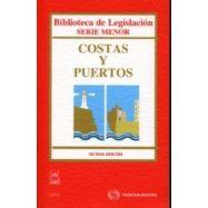 COSTAS Y PUERTOS - 8ª Edición