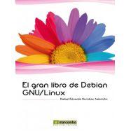 EL GRAN LIBRO DE DEBINA GNU/LINUX