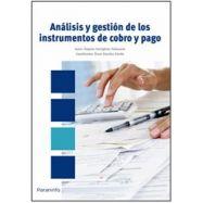 ANALISIS Y GESTION DE LOS INSTRUMENTOS DE CONTROL Y PAGO