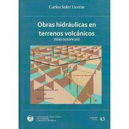 OBRAS HIDRAULICAS EN TERRENOS VOLCANICOS