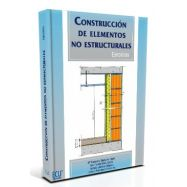 CONSTRUCCION DE ELEMENTOS NO ESTRUCTURALES