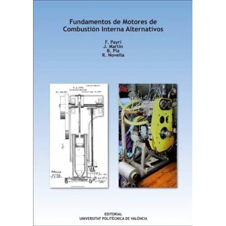 FUNDAMENTOS DE MOTORES DE COMBUSTION INTERNA ALTERNATIVOS