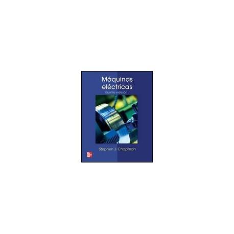 MAQUINAS ELECTRICAS - 5ª EDICION