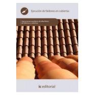 EJECUCION DE FALDONES EN CUBIERTAS