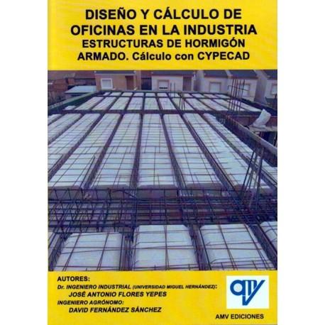 Libro dise o y calculo de oficinas en la industris - Precios de estructuras de hormigon ...