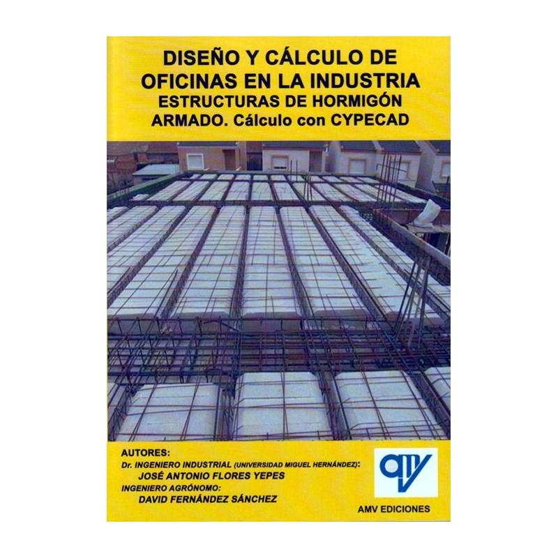 Libro dise o y calculo de oficinas en la industris for Programa de diseno de oficinas