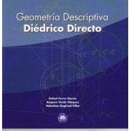 GEOMETRIA DESCRIPTIVA - DIEDRICO DIRECTO