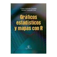 GRAFICOS ESTADISTICOS Y MAPAS CON R