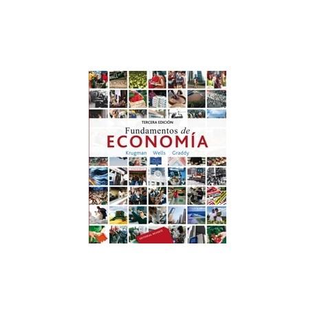 FUNDAMENTOS DE ECONOMIA - 3ª Edición