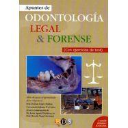 APUNTES DE ODONTOLOGIA LEGAL & FORENSE - 2ª Edición