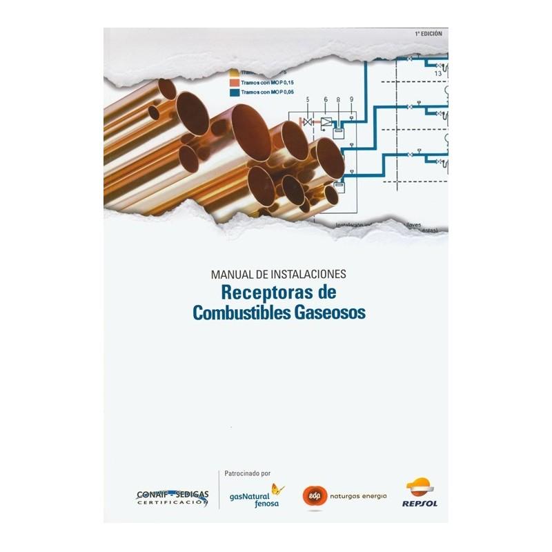 Manual instalaciones de gas lp
