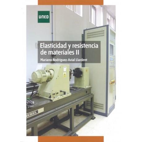 ELASTICIDAD Y RESISTENCIA DE MATERIALES II