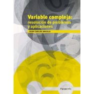 VARIABLE COMPLEJA. Resolución de Problemas y APlicaciones