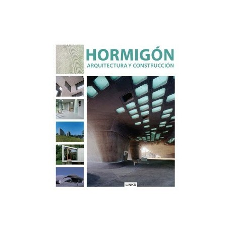 HORMIGON. Arquitectura y Construcción