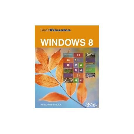 WINDOWS 8. Guía Visual