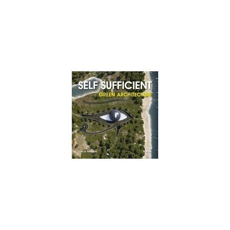 SELF SUFFICIENT. Green Architecture