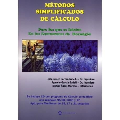MÉTODOS SIMPLIFICADOS DE CÁLCULO DE ESTRUCTURAS DE HORMIGON