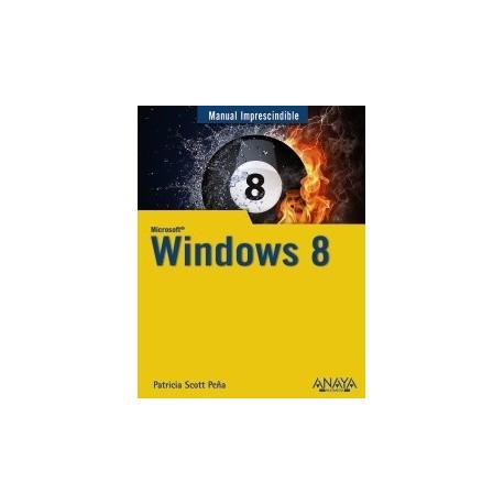 windows 8. Manual Imprescindible