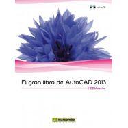 EL GRAN LIBRO DE AUTOCAD 2013