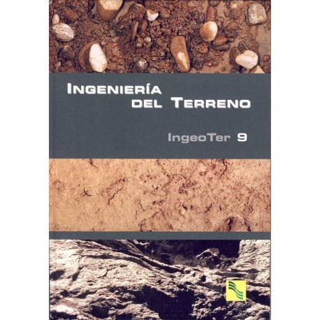 INGENIERIA DEL TERRENO - Volumen 9