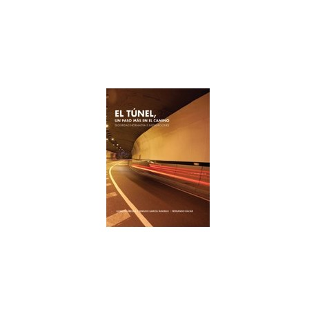 EL TUNEL, UN PASO MAS EN EL CAMINO (Seguridad, Normativa. Instalaciones)