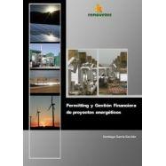 PERMITTING Y GESTION FINANCIERA DE PROYECTOS ENERGETICOS