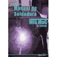 MANUAL SOLDADURA MIG MAG 3ª edición