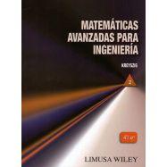 MATEMATICAS AVANZADAS PARA LA INGENIERIA - Volumen 2