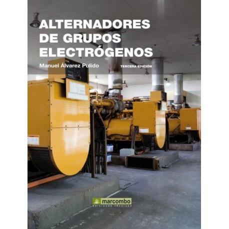 ALTERNADORES DE GRUPOS ELECTROGENOS