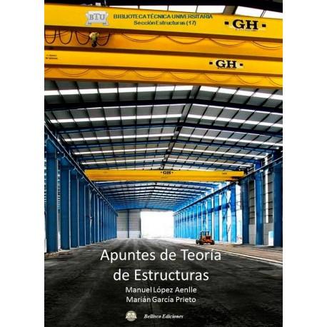 APUNTES DE TEORIA DE ESTRUCTURAS