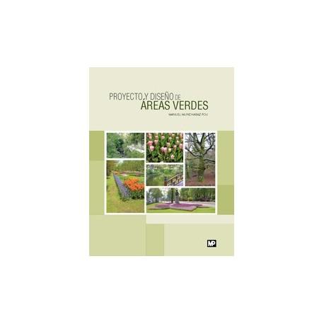 Libro Proyecto Y Dise O De Areas Verdes Libros T Cnicos