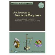 FUNDAMENTOS DE TEORIA DE MAQUINAS- 3ª Edición
